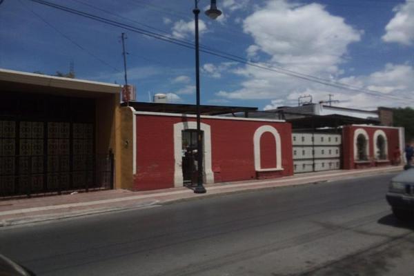Foto de casa en venta en benito juarez 887, saltillo zona centro, saltillo, coahuila de zaragoza, 8844677 No. 31