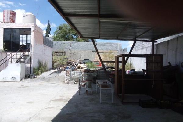 Foto de casa en venta en benito juarez 887, saltillo zona centro, saltillo, coahuila de zaragoza, 8844677 No. 32