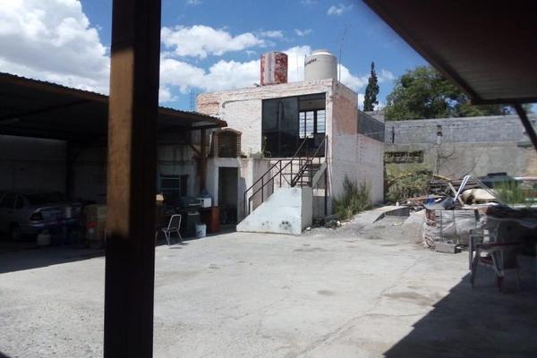 Foto de casa en venta en benito juarez 887, saltillo zona centro, saltillo, coahuila de zaragoza, 8844677 No. 33