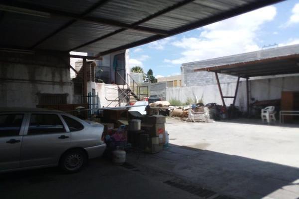 Foto de casa en venta en benito juarez 887, saltillo zona centro, saltillo, coahuila de zaragoza, 8844677 No. 34