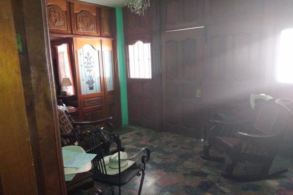 Foto de casa en venta en benito juarez 887, saltillo zona centro, saltillo, coahuila de zaragoza, 8844677 No. 35