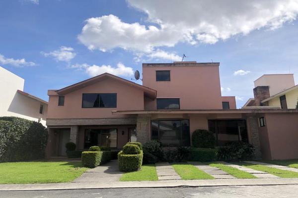 Foto de casa en venta en benito juárez 927, residencial las palmas, metepec, méxico, 15244434 No. 01