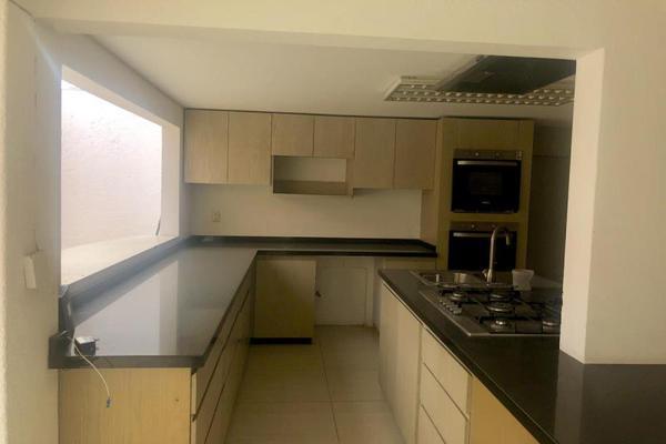 Foto de casa en venta en benito juárez 927, residencial las palmas, metepec, méxico, 15244434 No. 05