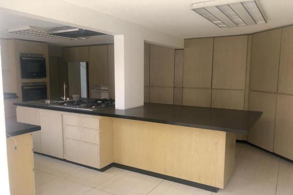 Foto de casa en venta en benito juárez 927, residencial las palmas, metepec, méxico, 15244434 No. 06