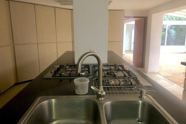 Foto de casa en venta en benito juárez 927, residencial las palmas, metepec, méxico, 15244434 No. 08