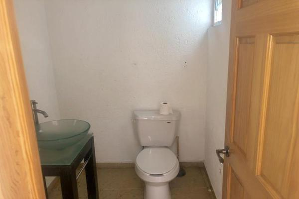 Foto de casa en venta en benito juárez 927, residencial las palmas, metepec, méxico, 15244434 No. 09