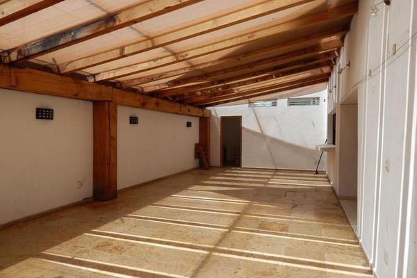 Foto de casa en venta en benito juárez 927, residencial las palmas, metepec, méxico, 15244434 No. 10