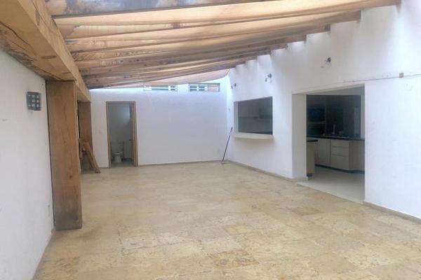Foto de casa en venta en benito juárez 927, residencial las palmas, metepec, méxico, 15244434 No. 11