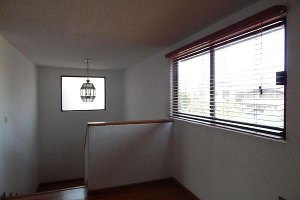 Foto de casa en venta en benito juárez 927, residencial las palmas, metepec, méxico, 15244434 No. 12