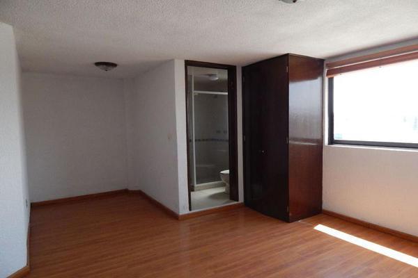 Foto de casa en venta en benito juárez 927, residencial las palmas, metepec, méxico, 15244434 No. 13