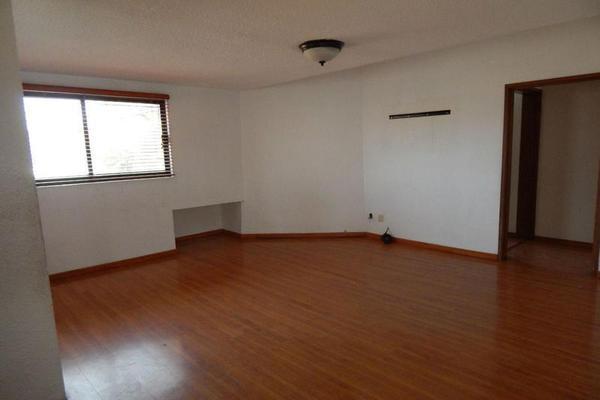 Foto de casa en venta en benito juárez 927, residencial las palmas, metepec, méxico, 15244434 No. 14