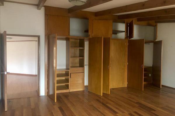 Foto de casa en venta en benito juárez 927, residencial las palmas, metepec, méxico, 15244434 No. 16