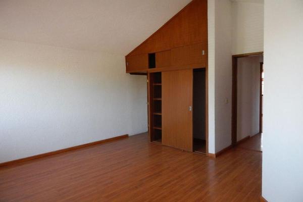 Foto de casa en venta en benito juárez 927, residencial las palmas, metepec, méxico, 15244434 No. 17