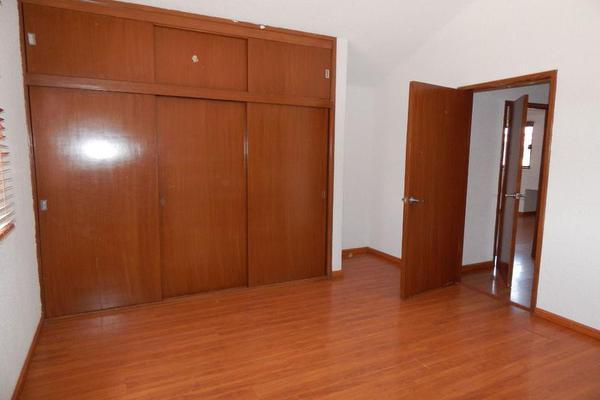 Foto de casa en venta en benito juárez 927, residencial las palmas, metepec, méxico, 15244434 No. 18