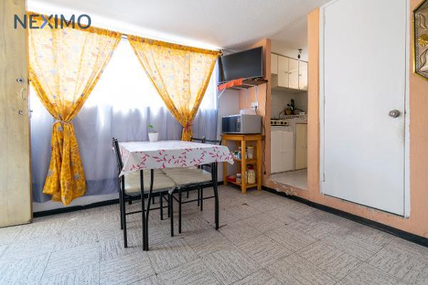 Foto de departamento en venta en benito juárez , albert, benito juárez, df / cdmx, 5890448 No. 04