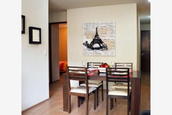 Foto de departamento en venta en benito juárez #, albert, benito juárez, distrito federal, 3420748 No. 07