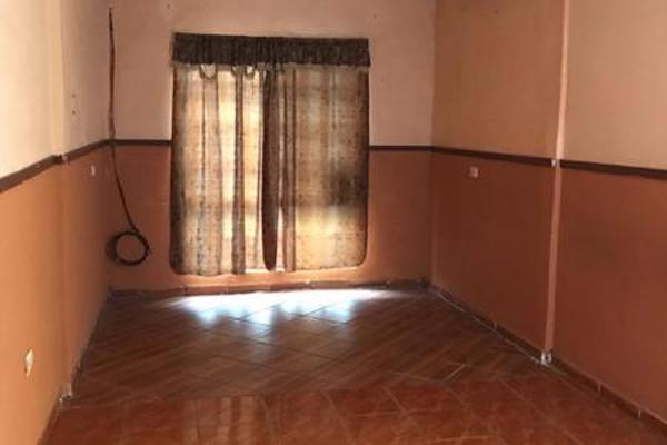 Foto de casa en venta en  , benito juárez centro, juárez, nuevo león, 7907526 No. 02