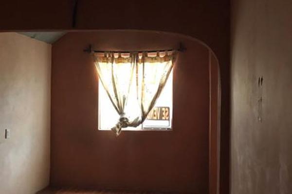 Foto de casa en venta en  , benito juárez centro, juárez, nuevo león, 7907526 No. 03