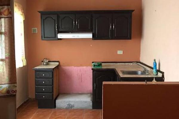 Foto de casa en venta en  , benito juárez centro, juárez, nuevo león, 7907526 No. 04