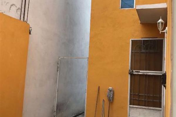 Foto de casa en venta en  , benito juárez centro, juárez, nuevo león, 7907526 No. 10