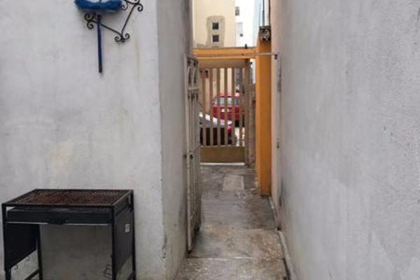 Foto de casa en venta en  , benito juárez centro, juárez, nuevo león, 7907526 No. 11