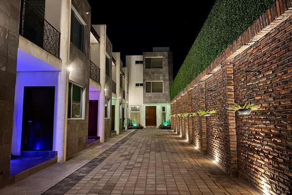 Foto de casa en venta en benito juarez , bernal, ezequiel montes, querétaro, 0 No. 01