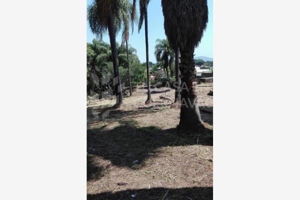 Foto de terreno habitacional en renta en  , benito juárez (centro), cuernavaca, morelos, 13281358 No. 01
