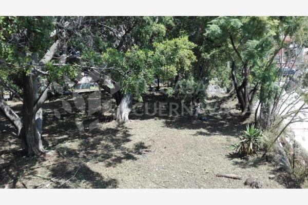 Foto de terreno habitacional en renta en  , benito juárez (centro), cuernavaca, morelos, 13281358 No. 02