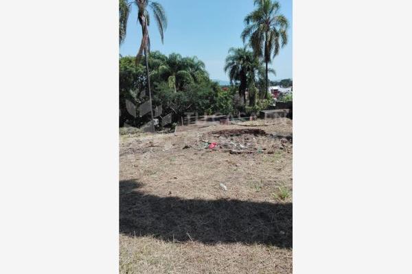 Foto de terreno habitacional en renta en  , benito juárez (centro), cuernavaca, morelos, 13281358 No. 03
