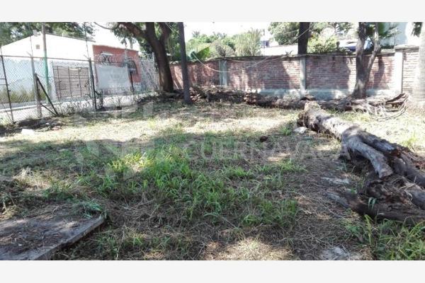 Foto de terreno habitacional en renta en  , benito juárez (centro), cuernavaca, morelos, 13281358 No. 04