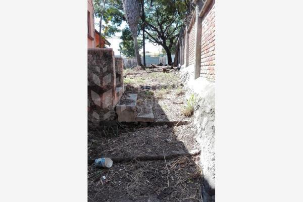 Foto de terreno habitacional en renta en  , benito juárez (centro), cuernavaca, morelos, 13281358 No. 05
