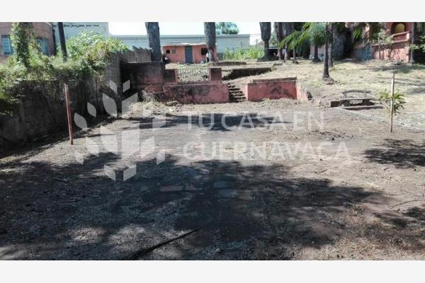 Foto de terreno habitacional en renta en  , benito juárez (centro), cuernavaca, morelos, 13281358 No. 06