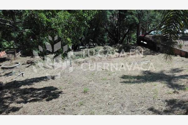 Foto de terreno habitacional en renta en  , benito juárez (centro), cuernavaca, morelos, 13281358 No. 07