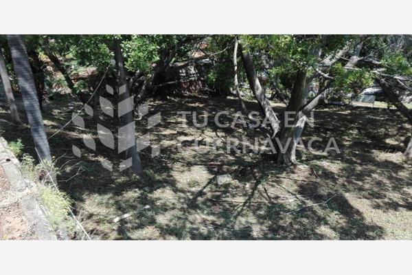 Foto de terreno habitacional en renta en  , benito juárez (centro), cuernavaca, morelos, 13281358 No. 09