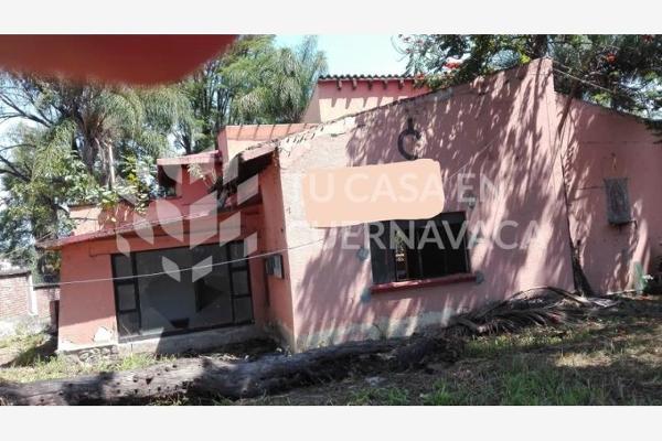 Foto de terreno habitacional en renta en  , benito juárez (centro), cuernavaca, morelos, 13281358 No. 10