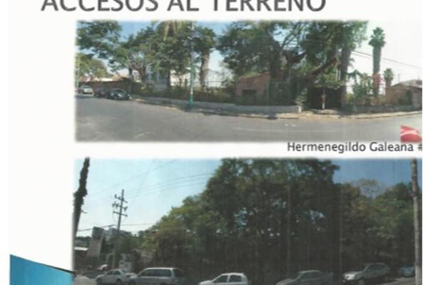 Foto de terreno habitacional en renta en  , benito juárez (centro), cuernavaca, morelos, 13281358 No. 11