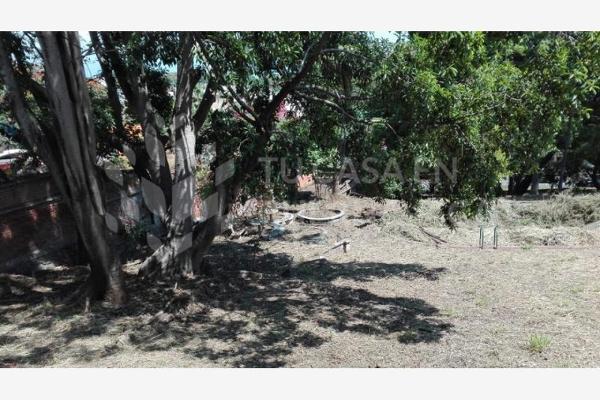 Foto de terreno habitacional en renta en  , benito juárez (centro), cuernavaca, morelos, 13281358 No. 13