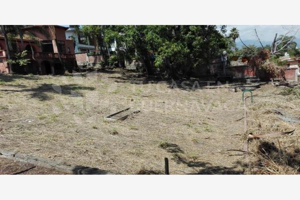Foto de terreno habitacional en renta en  , benito juárez (centro), cuernavaca, morelos, 13281358 No. 14