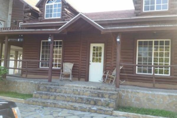 Foto de rancho en venta en  , la boca, santiago, nuevo león, 3184850 No. 01