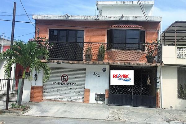 Foto de casa en venta en benito juárez , ciudad madero centro, ciudad madero, tamaulipas, 3734439 No. 01