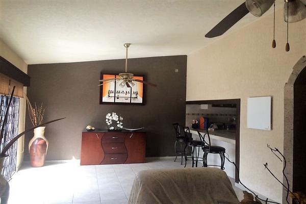 Foto de casa en venta en benito juárez , ciudad madero centro, ciudad madero, tamaulipas, 3734439 No. 04
