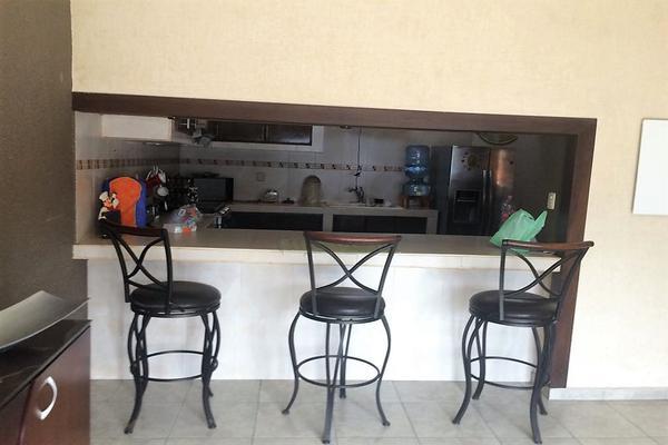Foto de casa en venta en benito juárez , ciudad madero centro, ciudad madero, tamaulipas, 3734439 No. 06