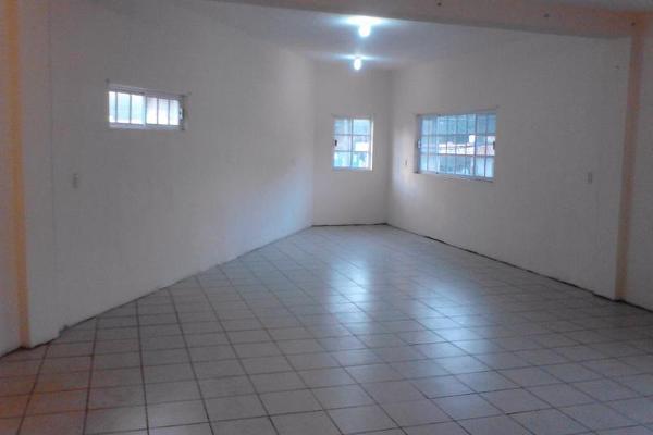 Foto de local en venta en  , benito juárez, ciudad madero, tamaulipas, 11927029 No. 02