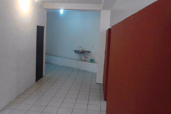 Foto de local en venta en  , benito juárez, ciudad madero, tamaulipas, 11927029 No. 04