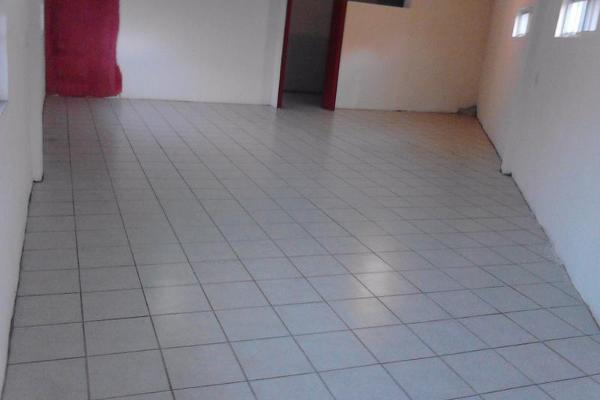 Foto de local en venta en  , benito juárez, ciudad madero, tamaulipas, 11927029 No. 05