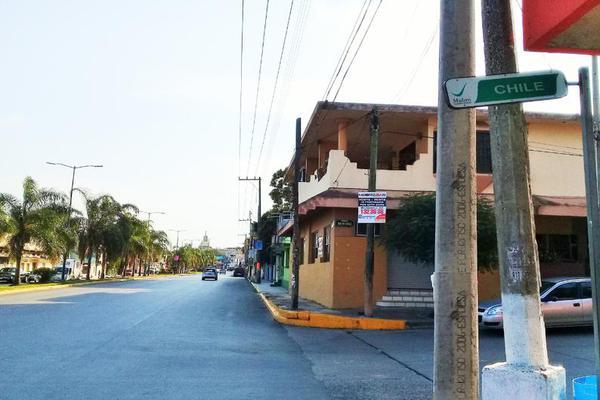 Foto de local en venta en  , benito juárez, ciudad madero, tamaulipas, 11927029 No. 07