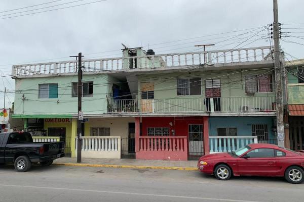 Foto de edificio en venta en  , benito juárez, ciudad madero, tamaulipas, 17800493 No. 01
