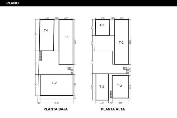 Foto de edificio en venta en  , benito juárez, ciudad madero, tamaulipas, 17800493 No. 02