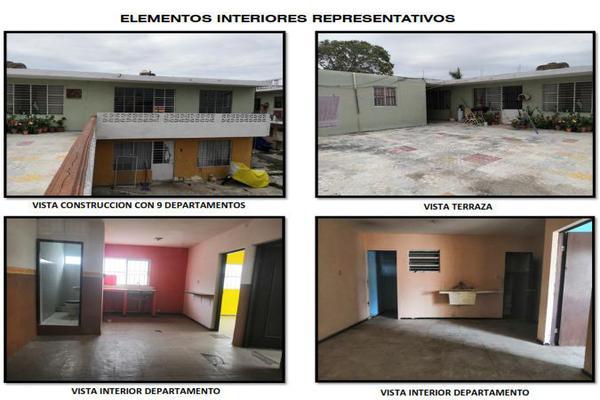 Foto de edificio en venta en  , benito juárez, ciudad madero, tamaulipas, 17800493 No. 05