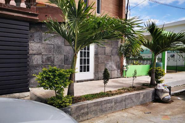 Foto de casa en renta en  , benito juárez, ciudad madero, tamaulipas, 19291395 No. 01